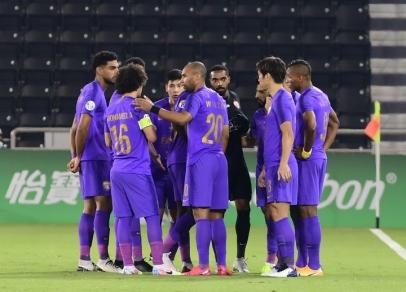 Fodoh Laba et Al Ain perdent lourdement au Qatar
