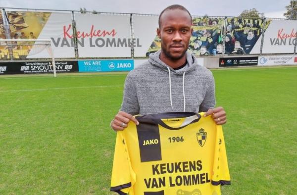 Placca Fessou retrouve un nouveau club en Belgique