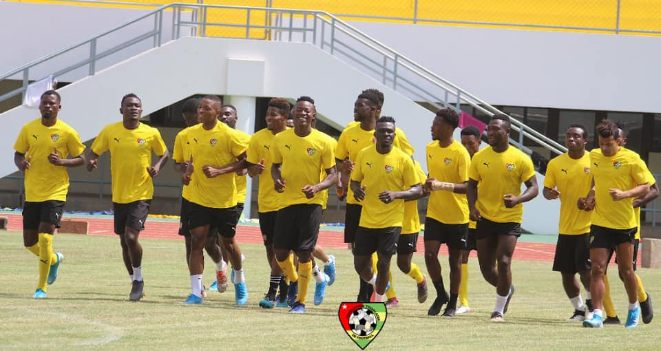 Dates, heures, stades, tout le programme des deux matchs internationaux du Togo en octobre