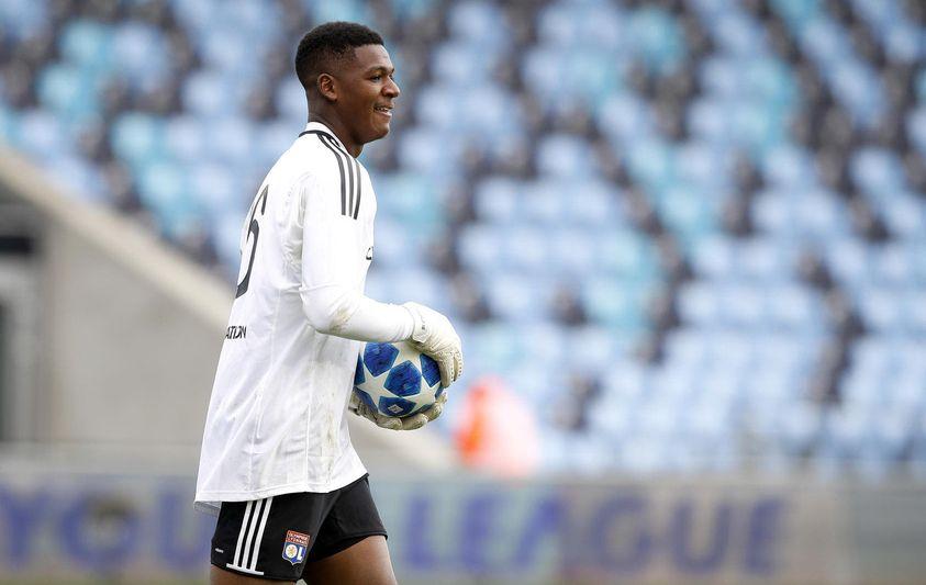 Lyon : Une première apparition en Ligue 1 pour Malcolm Barcola
