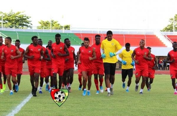 Elim CAN 2021 - Togo : En l'absence de Salah, ces Pharaons dont les Eperviers doivent se méfier (la compo probable)