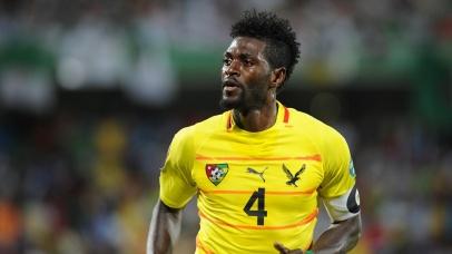 Un match, une histoire : Le but exceptionnel d'Adebayor qui qualifie le Togo pour la CAN 2013 (Vidéo)