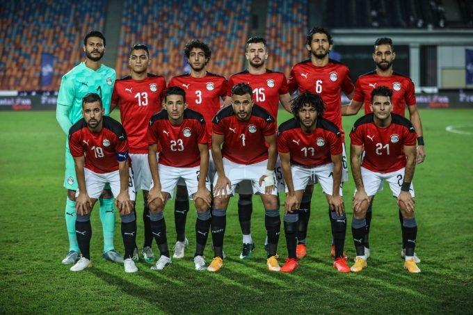 Eliminatoires CAN 2021 : L'Egypte privée de deux titulaires contre le Togo au match retour
