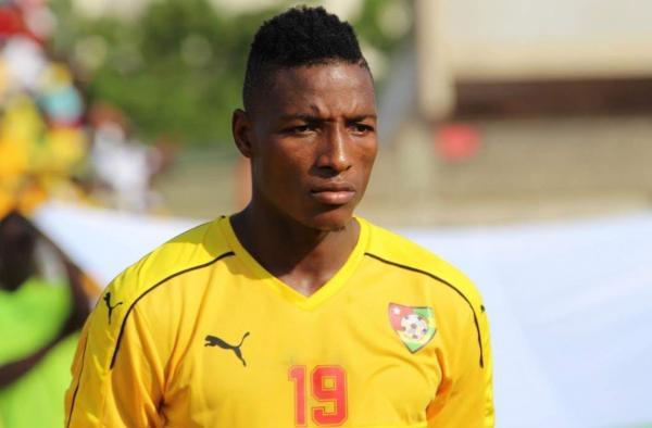 Egypte - Togo : Retenu par son club, Laba Fodoh déterminé à jouer ce match