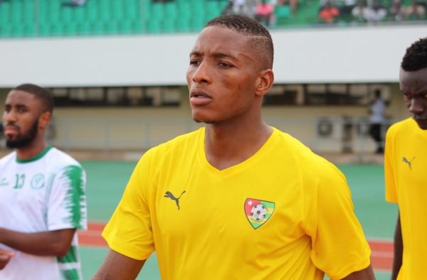 Togo : La Coupe du Monde, le rêve absolu de Fodoh Laba