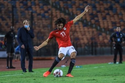 Elim CAN 2021 : Mohamed Elneny positif au Coronavirus et forfait contre le Togo