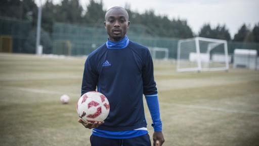 Egypte - Togo : En l'absence de Laba et Henen, Serge Akakpo compte sur ce joueur