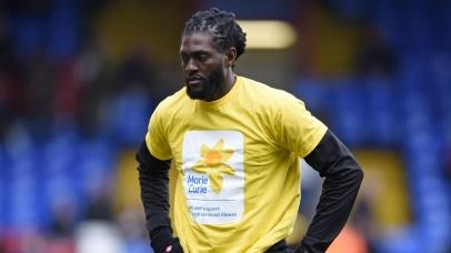 Arsenal : La révélation d'Adebayor sur le transfert de Thomas Partey