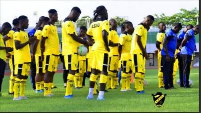 Préliminaires LDC CAF : Asko peut nourrir des regrets face au Racing Club d'Abidjan