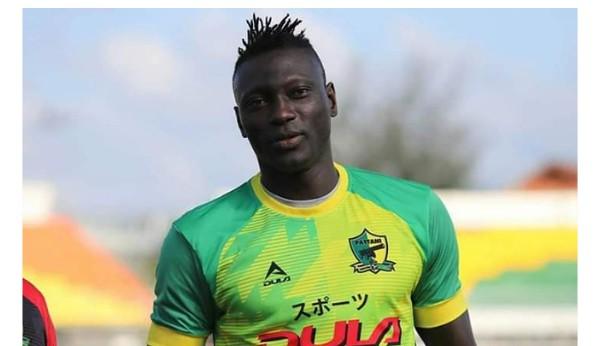 Exclu - Bossou Vincent : « Je n'ai plus la tête à la sélection »
