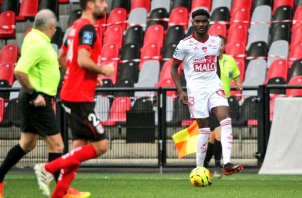 Brest : Solide prestation de Lilian Brassier pour son premier match en Ligue 1