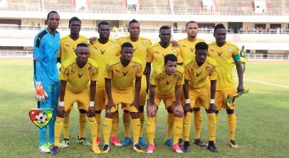 Un match, une histoire : Le jour où le Togo a coulé devant l'Egypte (Vidéo)