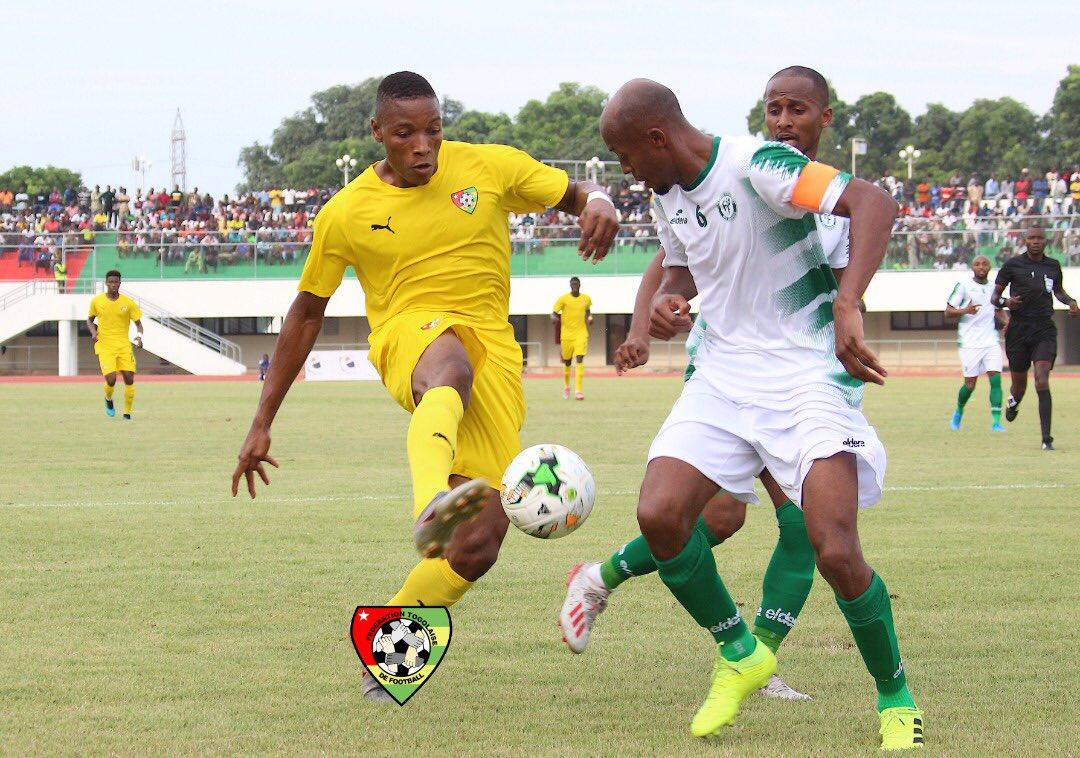 Eliminatoires CAN 2021 : Le Togo a aussi des atouts à faire valoir devant l'Egypte