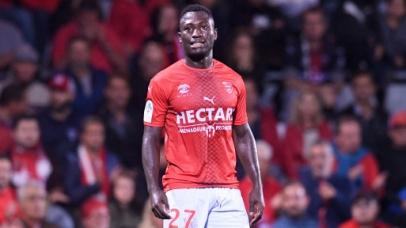 Ligue 1 : Le drôle de match de Kévin Denkey avec Nîmes Olympique