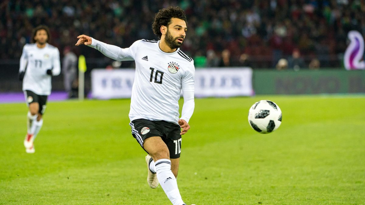 Egypte - Togo : Le message fort de Mohamed Salah à ses coéquipiers