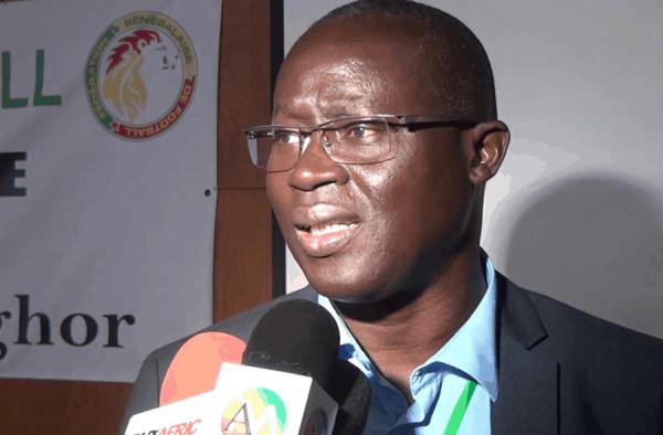 Décès de Séyi Mémène : Le vibrant hommage du président de la Fédération Sénégalaise de Football