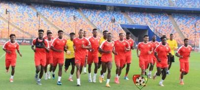 Eliminatoires CAN 2021 : Voici la composition probable du Togo contre l'Egypte