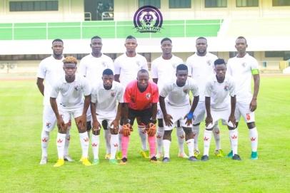 Préliminaires Coupe CAF : Unisport battu par Coton Sport et compromet ses chances de qualification