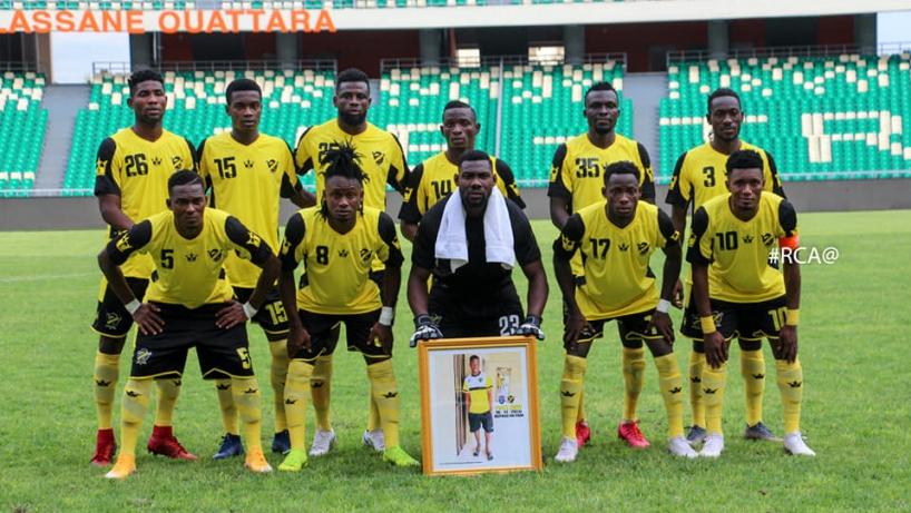 Coupes d'Afrique: les clubs togolais déjà éliminés