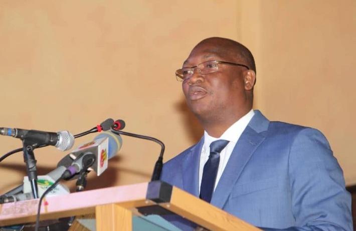 Elections CNO-Togo : Une nouvelle responsabilité pour Guy Akpovy