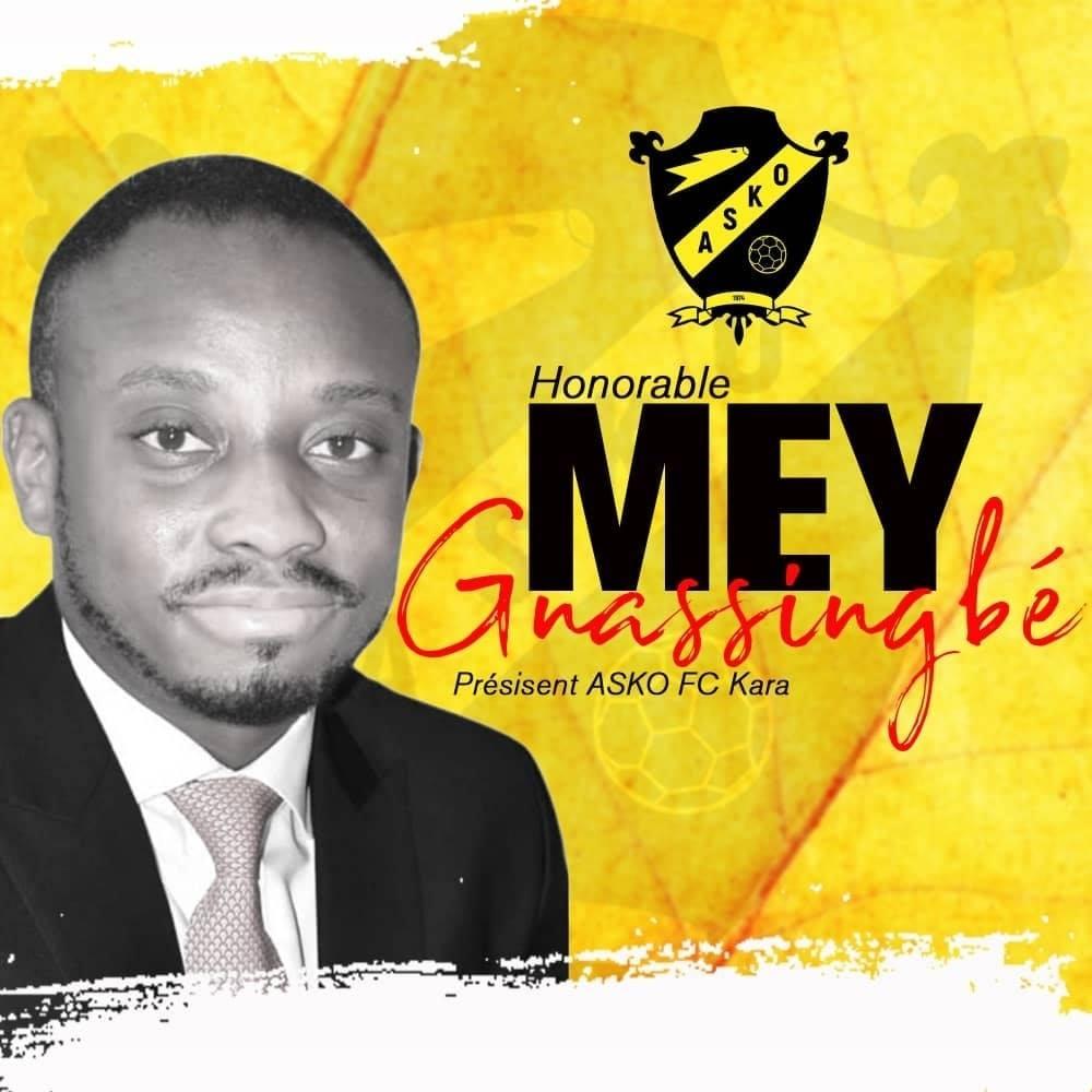 Les nouvelles ambitions d'ASKO avec Mey Gnassingbé