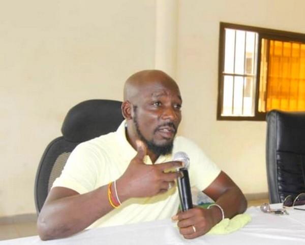 ASKO: Oyawolé à la place d'Ametokodo?
