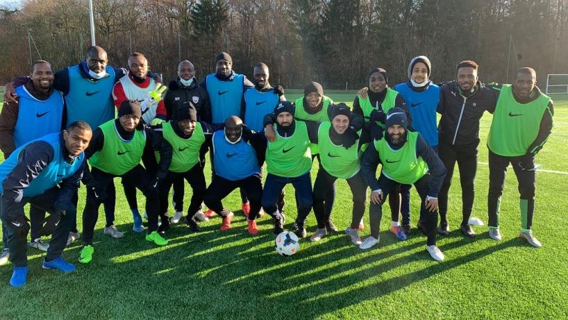 UEFA A: Akakpo et Ahodikpé futurs diplômés