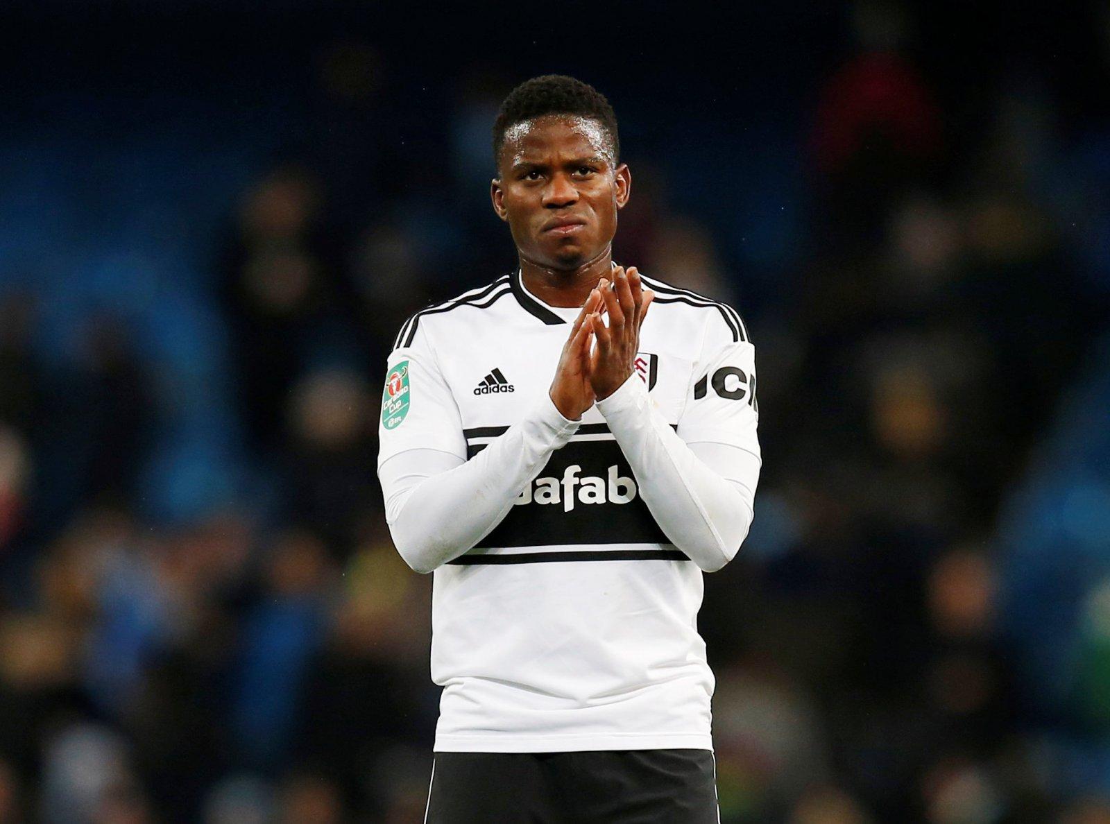 Premier League : Le clin d'oeil parfait de Fulham à Floyd Ayité