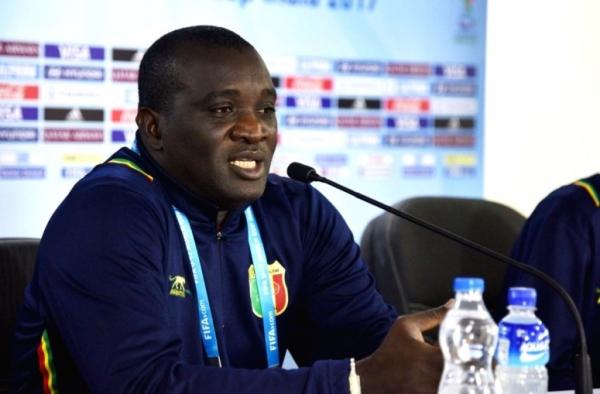 Tournoi UFOA B U20 - Jonas Kokou : « Nous sommes prêts à battre le Bénin »