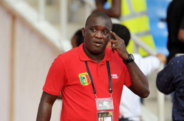 Jonas Kokou Komla, un premier bilan acceptable à la tête des Eperviers U20