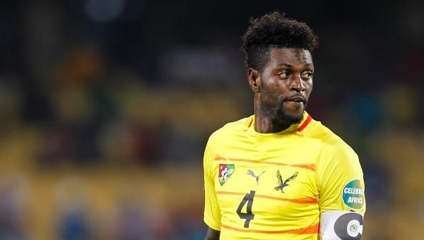 Exclu : Tom Saintfiet regrette le problème de brassard avec Emmanuel Adebayor