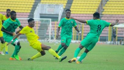 Tournoi UFOA B U 20 : Battu par le Bénin, le Togo déjà en difficulté