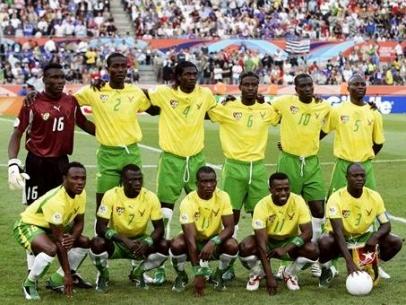 Un match, une histoire : Le film de l'exploit retentissant du Togo face au Sénégal à Kégué
