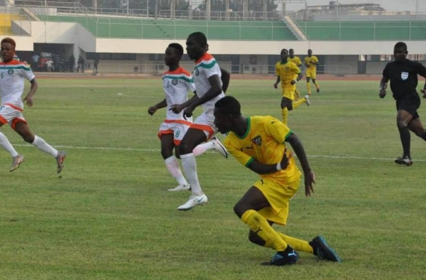 Tournoi UFOA B U17: le Togo victorieux pour le match d'ouverture