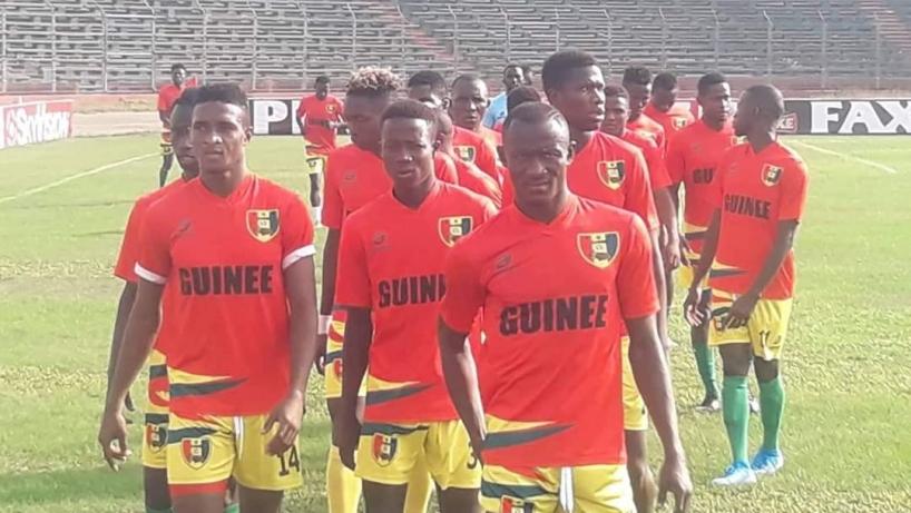 Préparatifs CHAN 2020 : Après l'annulation du match contre le Togo, la Guinée sera face à ce cador