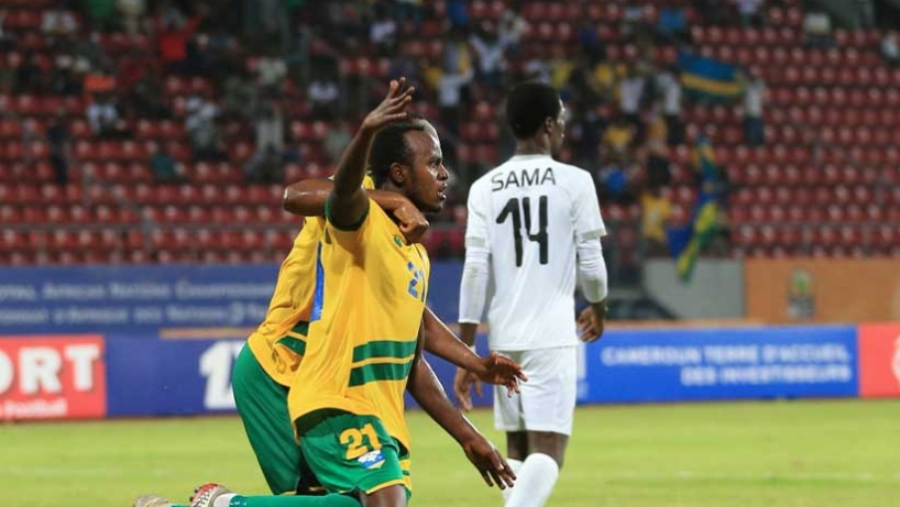 CHAN: le Togo éliminé par le Rwanda