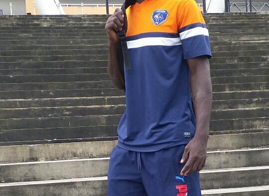 Transfert: Assane Agodo rejoint le stade malien