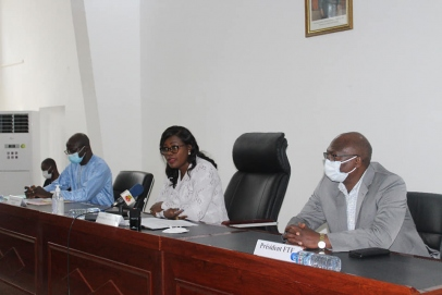 Enquête sur la disqualification des U17 togolais au tournoi de l'UFOA: quelle déception!