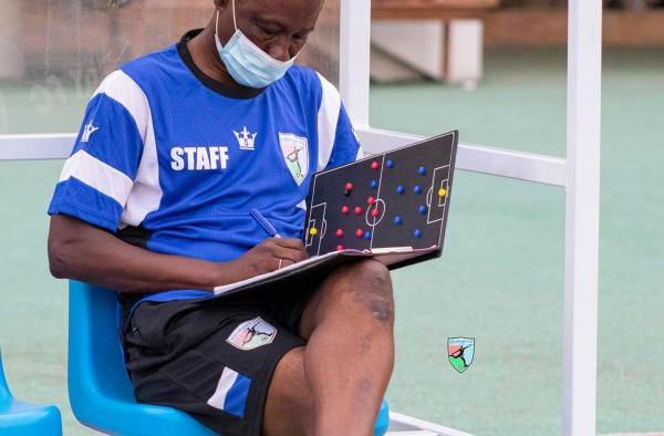 Unisport: un ghanéen prend les commandes