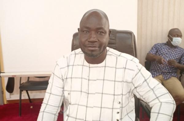 L'As Togo port choisit un ghanéen