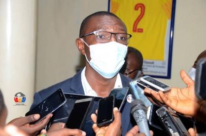 Football des jeunes: Florent Kataka porté à la tête de 2A Foot-Togo
