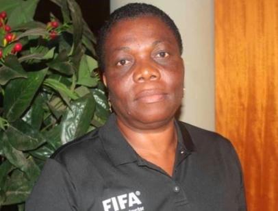 Élection à la CAF: Lawson-Hogban Latré Kayi potentielle membre du comité exécutif