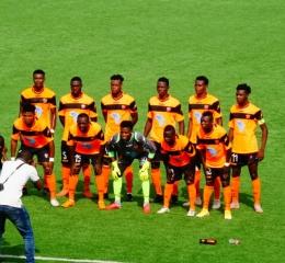Togo : victoire de l'Etoile, Foadan et Asfosa
