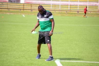 D1: Didier Amegan « le parcours de Gomido est le résultat d'une bonne planification»