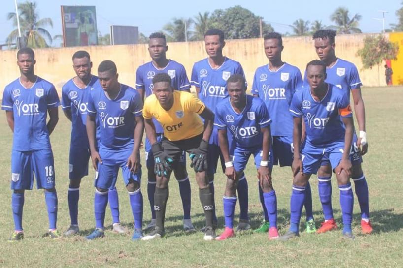 D1/ J12: Koroki condamné, Togoport et l'AS OTR prennent une option vers les playoffs