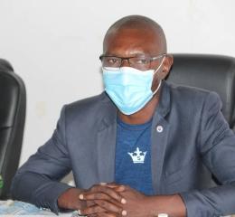 Florent Kataka: «On doit donner plus de visibilité à notre championnat pour faciliter le départ des joueurs»