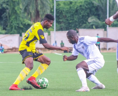 Playoffs: Les clubs de Kara se qualifient pour les coupes continentales