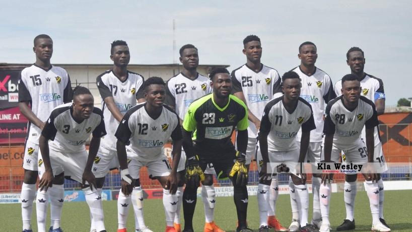 Coupes d'Afrique: Fortunes diverses pour les clubs togolais