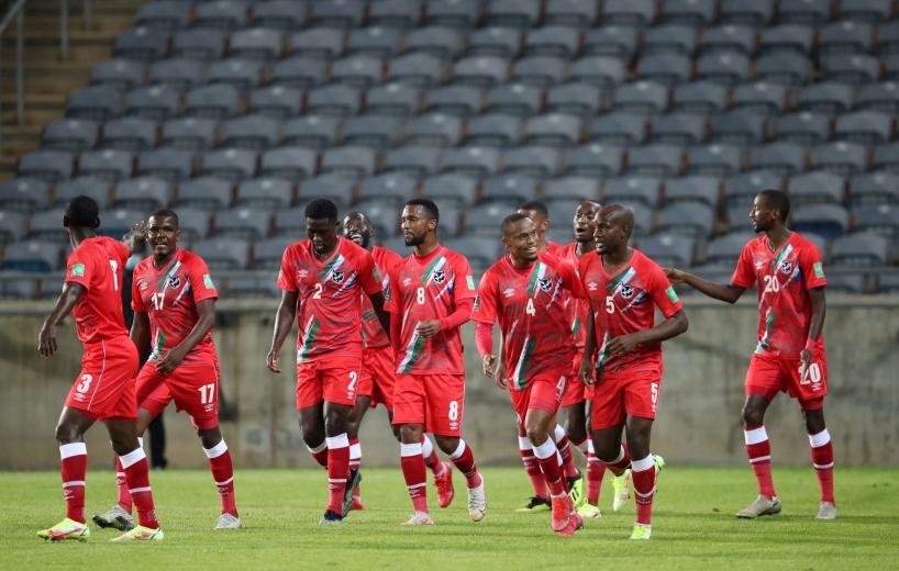 Namibie-Togo: Nouvelle défaite à domicile!