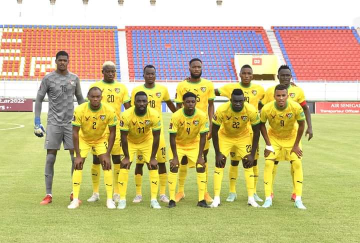 Sénégal-Togo : Les Lions prennent le dessus sur des timides Eperviers